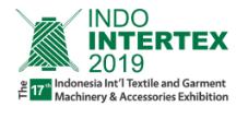 Jakarta Indo Intertex 2019