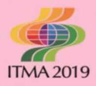 ITMA 2019 Textile & Garment Technology Exhibition