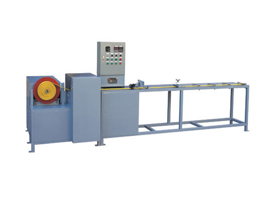 KW-5-125 webbings cutting machines