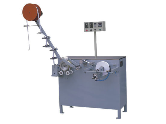 KW-601 Winding machine for non-elastic tapes