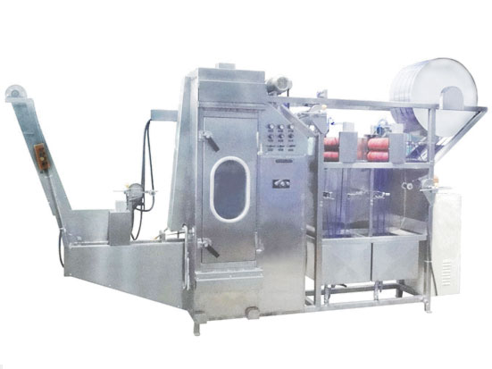 polyester satin ribbons small dyeing machine