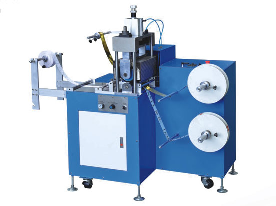 DPS-3000-F foil stamping machine Featured Image