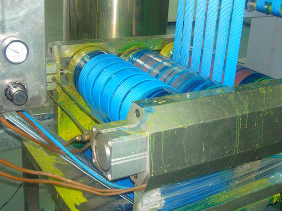 Manufacturer for Small Continuous Dyeing And Finishing Machine - High-Quality textile lift slings continuous dyeing machine best price – Kin Wah