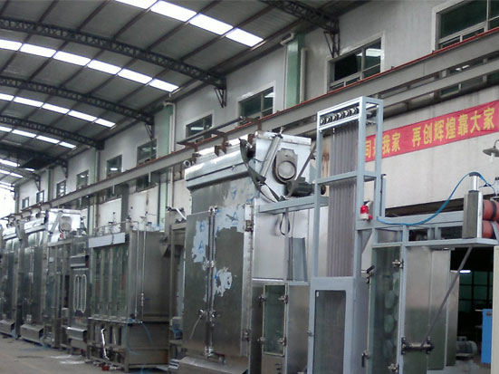 2017 High quality Ratchet Webbings Dyeing Machine - KW-800-S Single end Automobile seatbelt webbings continuous dyeing machines – Kin Wah