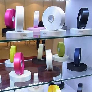 OEM Factory for Three-dimension Adjustable Screen Printer - webbings and ribbons – Kin Wah