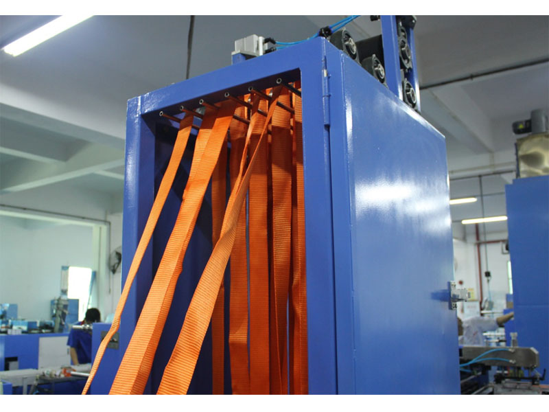 tie down webbings automatic screen printing machine Manufacturer