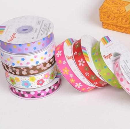 8 Heads Narrow Fabric/Label Ribbons Winding Machine
