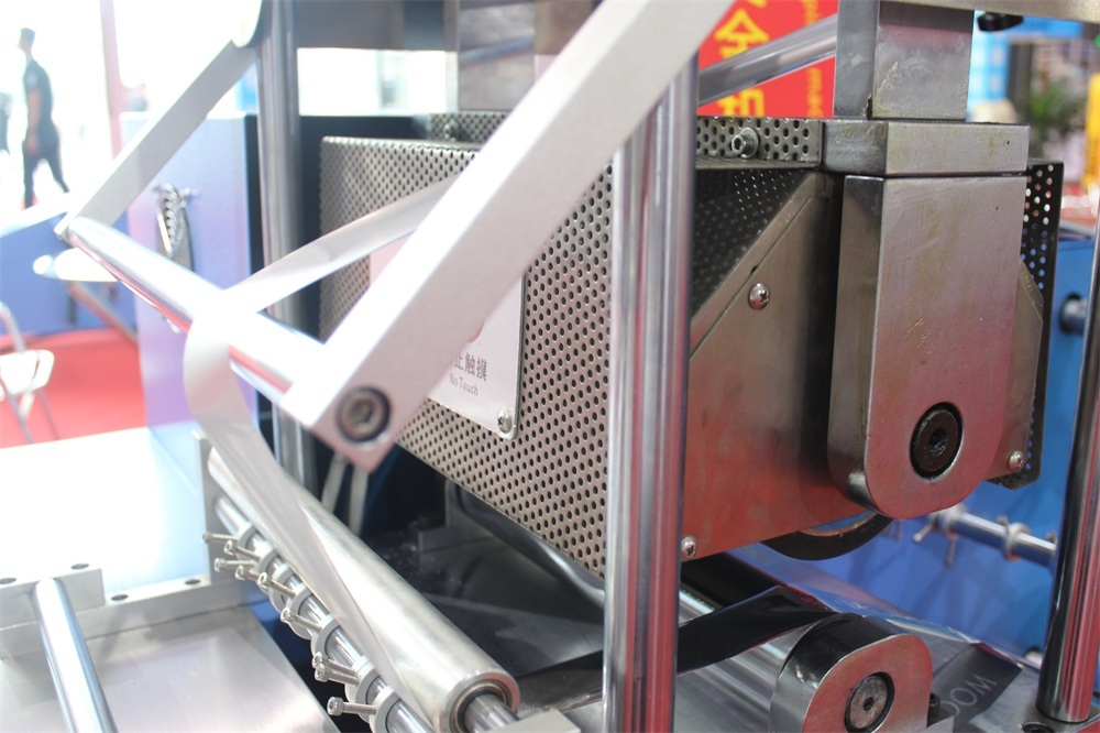 High Temp Hot Foil Stamping Machine Dps-3000