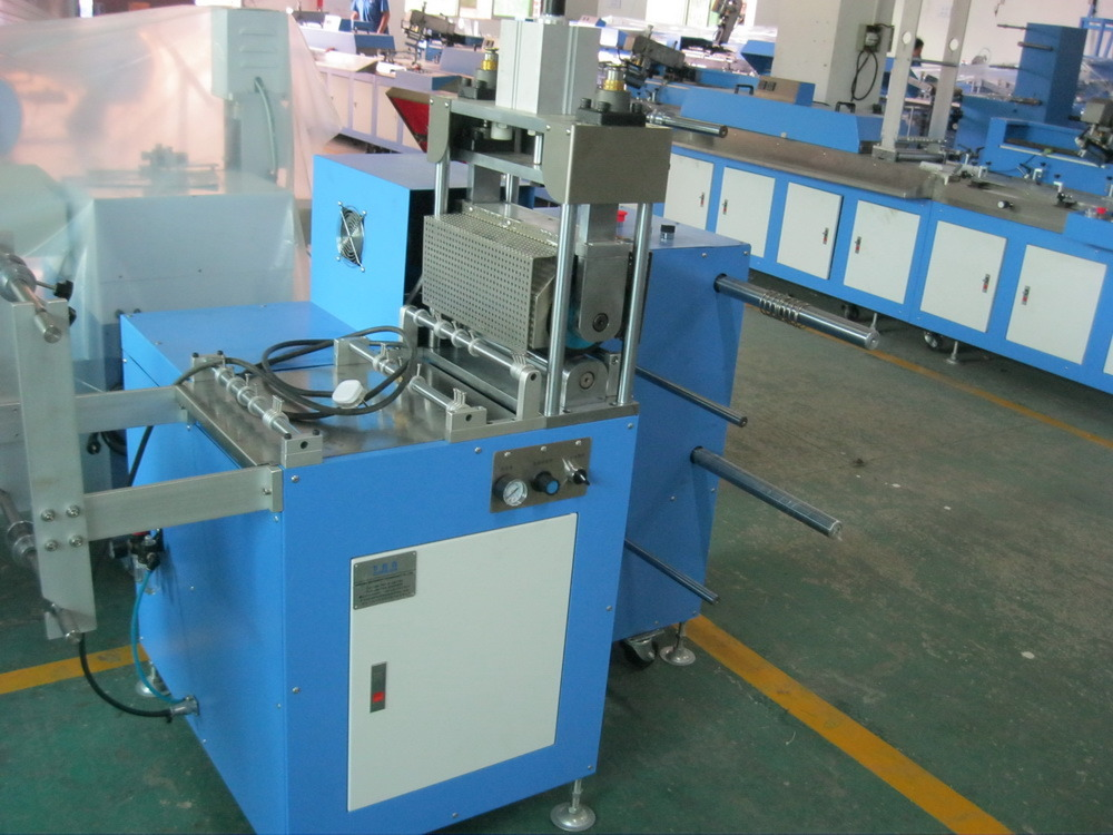 New Desig Hot Foil Stamping Machine Dps-3000s-F