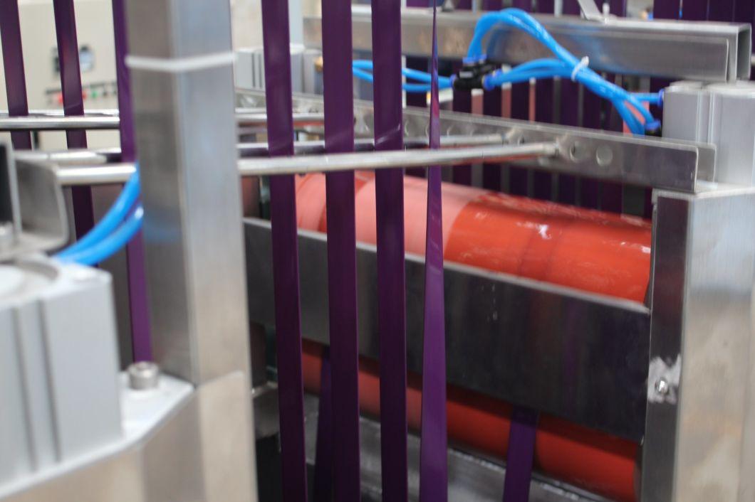 High Temp Pets Webbings Dyeing Machine Best Price