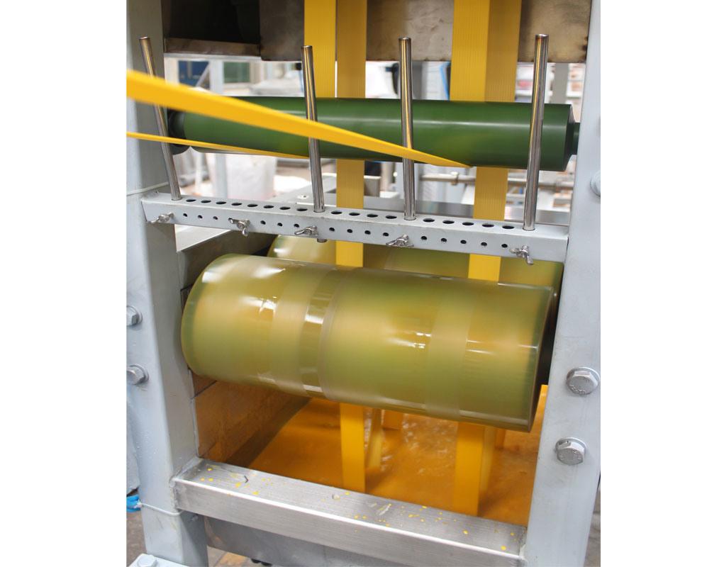 Tie Down Straps Continuous Dyeing Machine Kw-820-Dz600