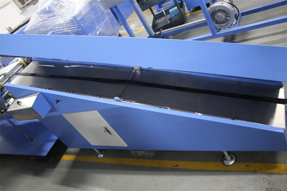 Single Color Elastic Tapes Screen Printing Machine Ds-301