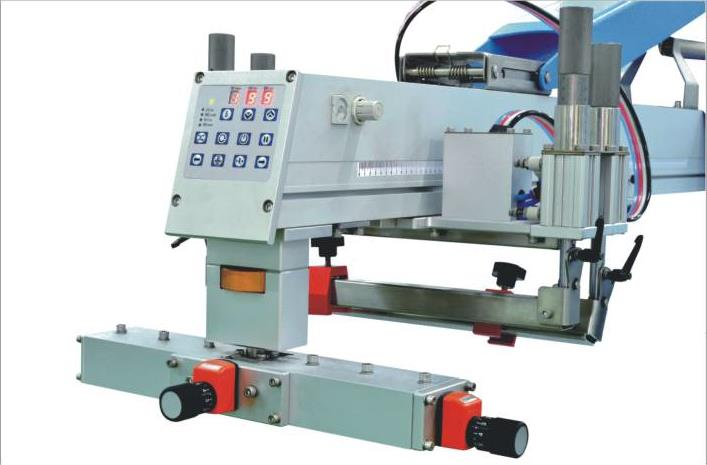 Multi-Color Fully Automatic Oval Screen Printing Machine Featured Image
