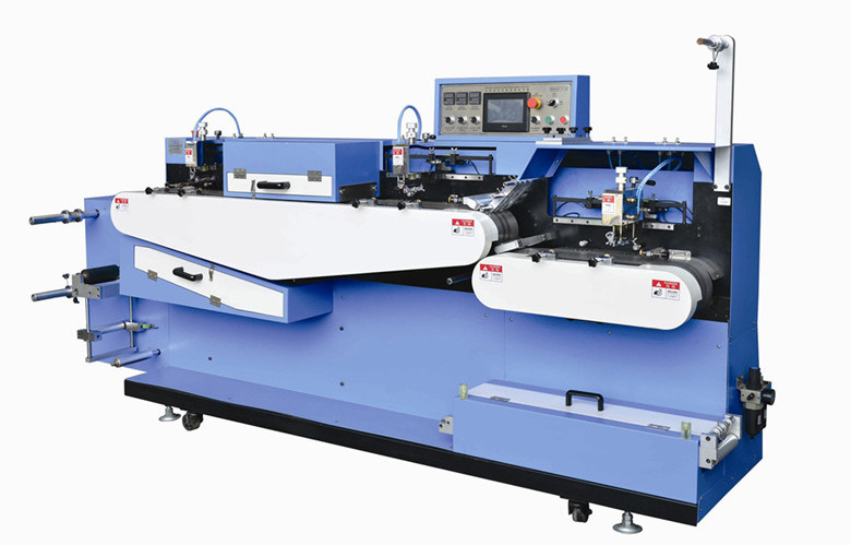 Short Lead Time for Nylon Bag Belts Dyeing Machine -
