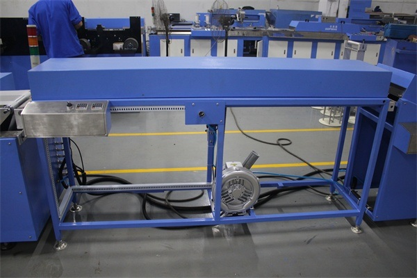 Reliable Supplier Lifting Webbings Cutting And Rolling Machine -