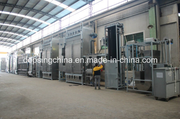 OEM/ODM China Printed Circuit Board Screen Printing Machine - Polyester Luggage Belt Continuous Dyeing Machine – Kin Wah