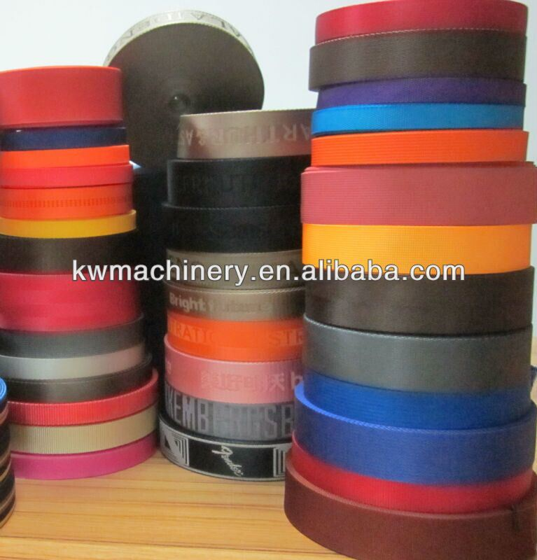 Hot Sale for Ribbon Labels Continuous Dyeing Machine -