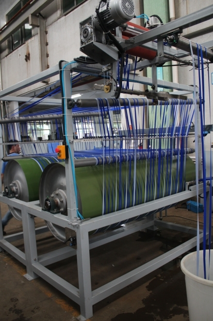 China Supplier Semi Automatic Screen Printing Machine -
