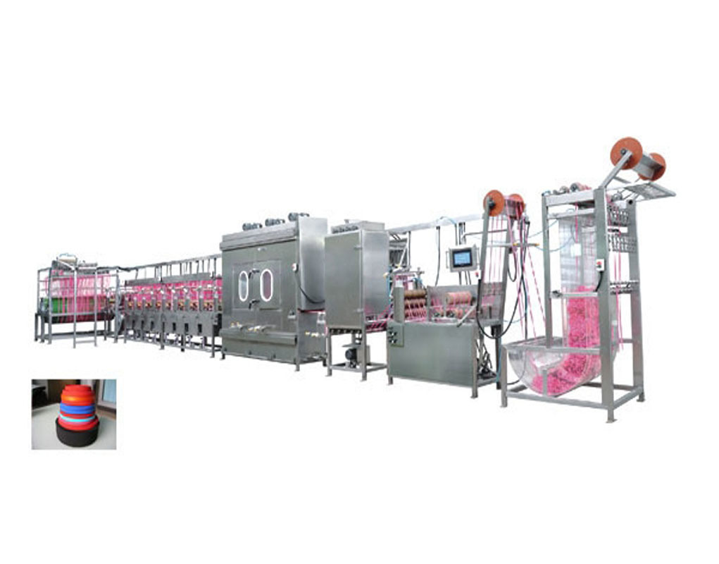 Factory supplied Roll Material Printing Machine -