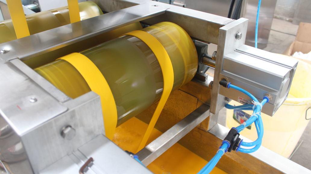 Factory Cheap Hot Silk Screen Printing Machine For Flat - High&Normal Temp Lashing Straps Continuous Dyeing&Finishing Machine – Kin Wah