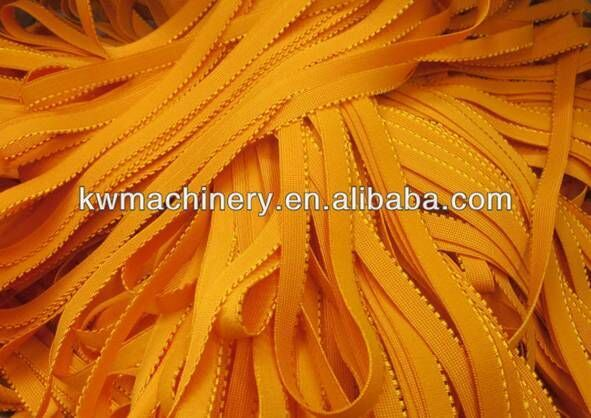 Bra Tapes Continuous Dyeing Machine Price