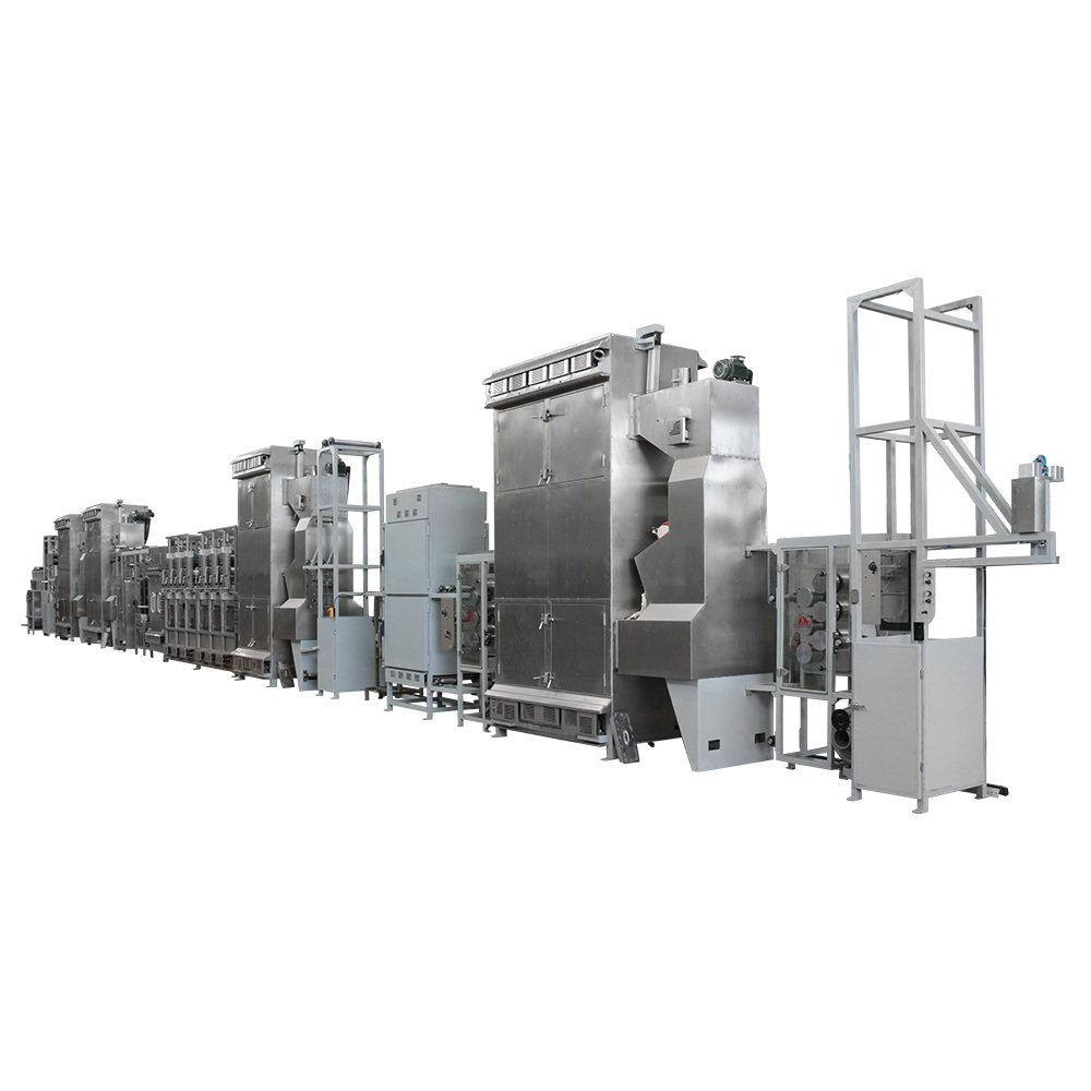 Special Price for Nylon Webbings Continuous Dyeing Machine -