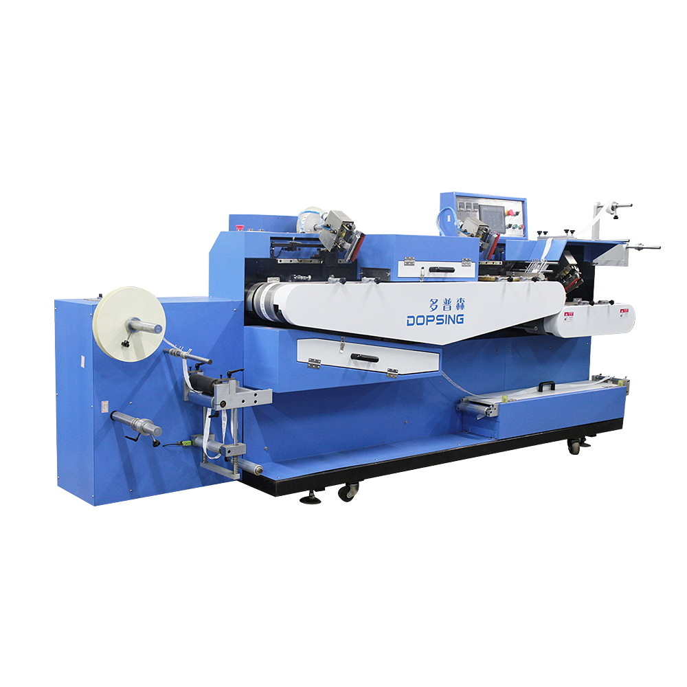 Factory making Cylindrical Screen Printing -