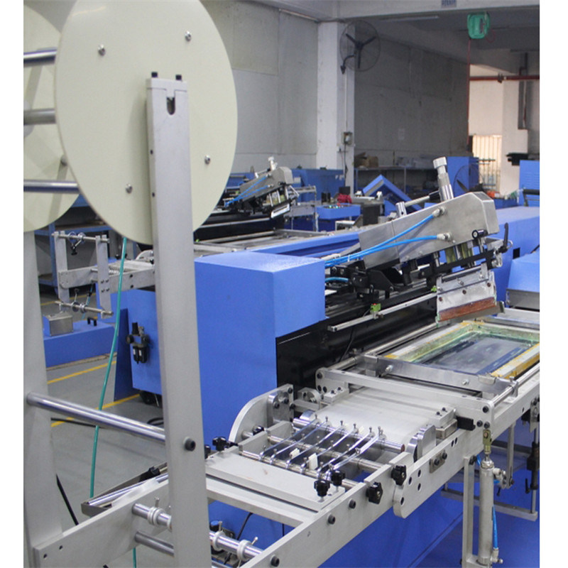 Bottom price Heavy Slings Dyeing And Finishing Machine -
