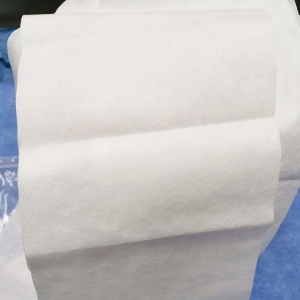 PP Non Woven Meltblown Fabric for Making Face Mask